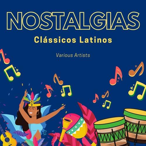 Nostalgias (Clássicos Latinos) fra Various Artists