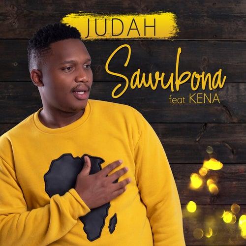 Sawubona de Judah & the Lion