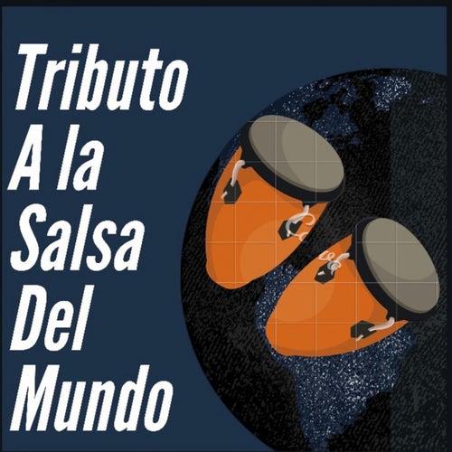 Tributo a la Salsa del Mundo by Oscar D'León, Ray Barretto, Tito Rojas, Tony Vega, Puerto Rican Power, Willie González