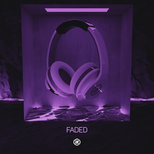 Faded  (8D Audio) von 8D Tunes