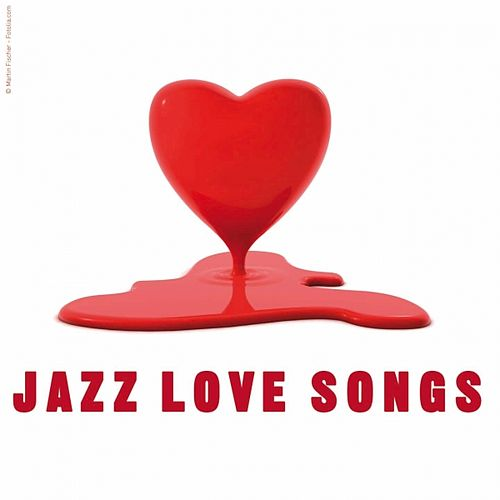 Jazz Love Songs von Various Artists