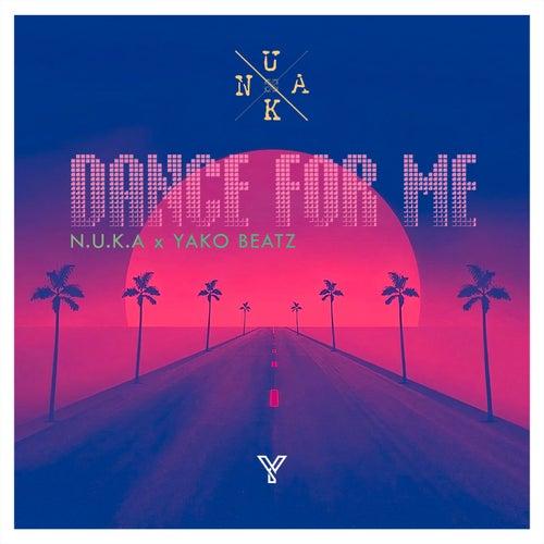 Dance for Me von Nuka