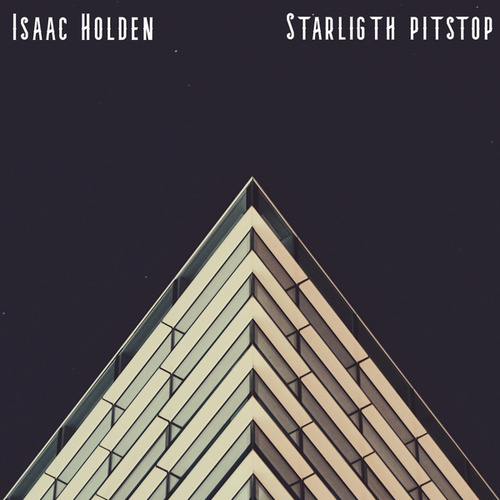 Starlight Pitstop by Isaac Holden