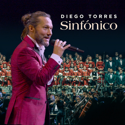Diego Torres Sinfónico by Diego Torres