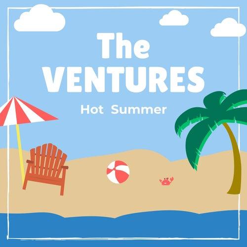 Hot Summer fra The Ventures