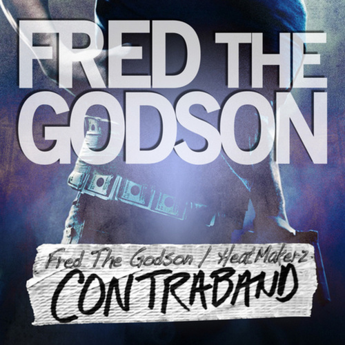 Contraband de Fred the Godson