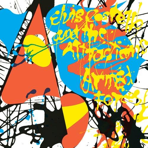 Armed Forces (Super Deluxe Edition) von Elvis Costello