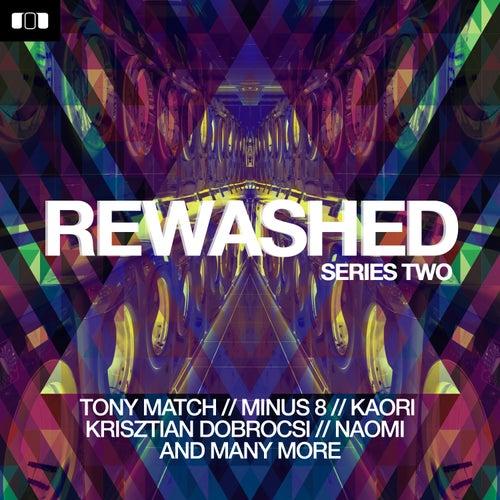 Rewashed - Series Two de Various Artists