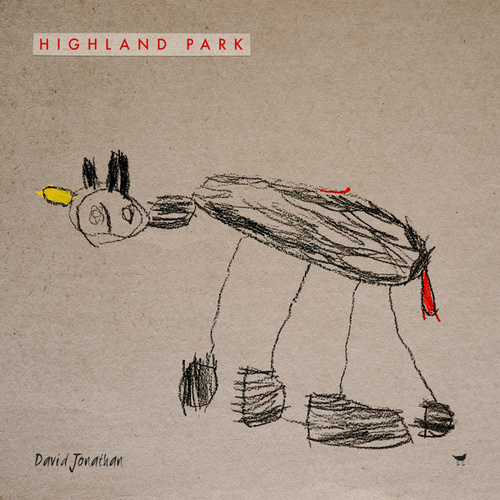 Highland Park by David Jonathan