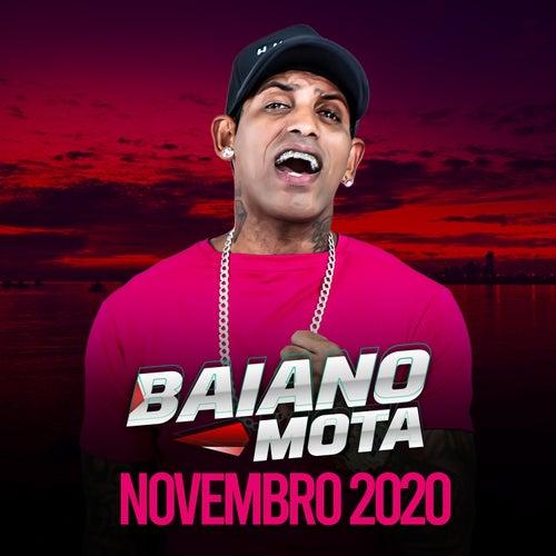 Novembro 2020 de Baiano Mota