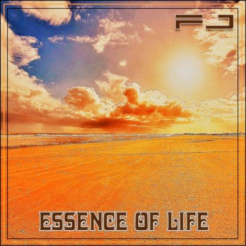Essence of Life de Fj