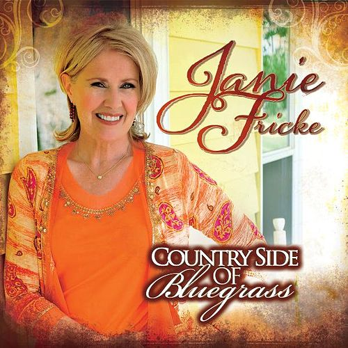 Country Side of Bluegrass de Janie Fricke