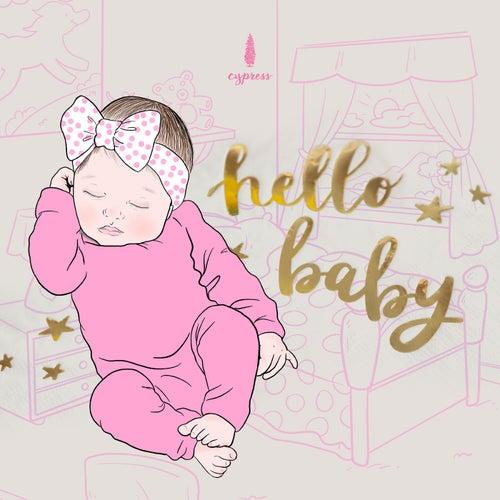 솔솔 잠잘오는 신생아 자장가 모음집 5 Collection Of Lullabies For Infants Who Are Gradually Sleeping 5 by 사이프러스 Cypress