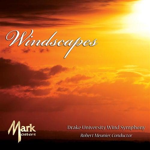 Windscapes by Robert Meunier