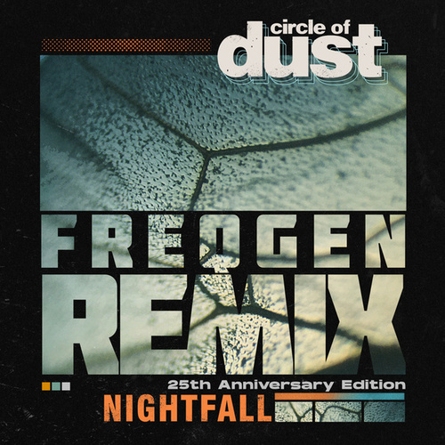 Nightfall (FreqGen Remix) by Circle of Dust