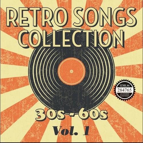 Retro Songs Collection, Vol. I by La Retroband