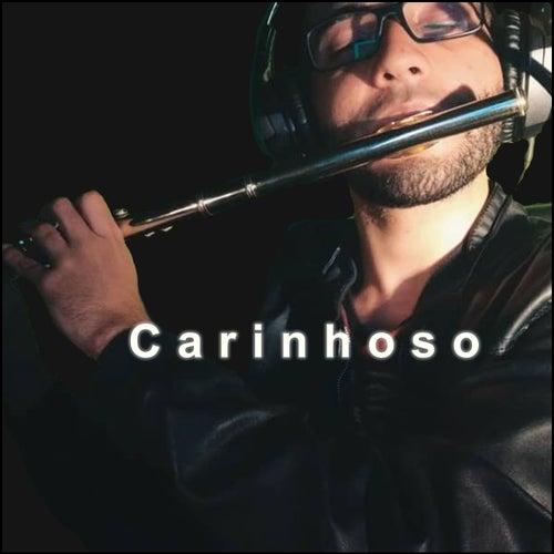 Carinhoso (Cover) von Jhonatan Pereira Flautista