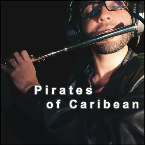Pirates Of Caribean von Jhonatan Pereira Flautista