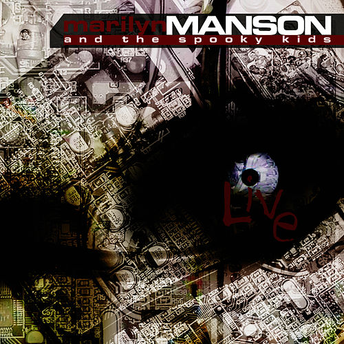 Live by Marilyn Manson