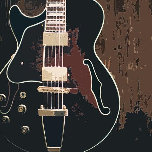 Guitar Music de Charlie Shavers' All American Five, Coleman Hawkins Quartet, Coleman Hawkins