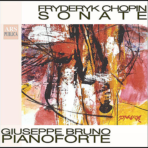 Fryderyk Chopin Sonate by Giuseppe Bruno (1)