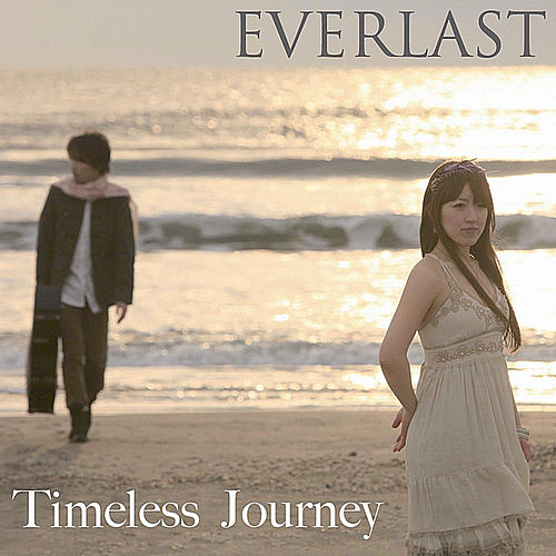 Timeless Journey de Everlast