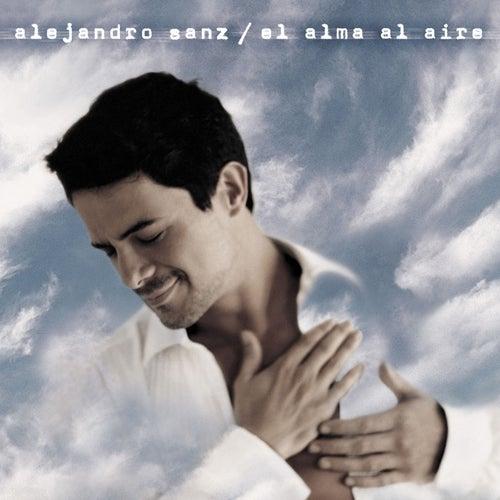 El Alma Al Aire: 20 Aniversario de Alejandro Sanz