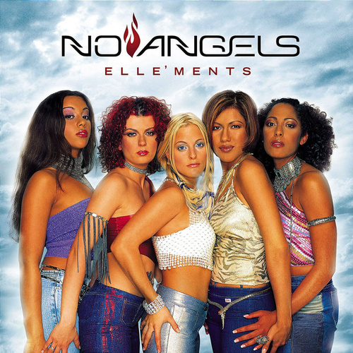 Elle'Ments by No Angels