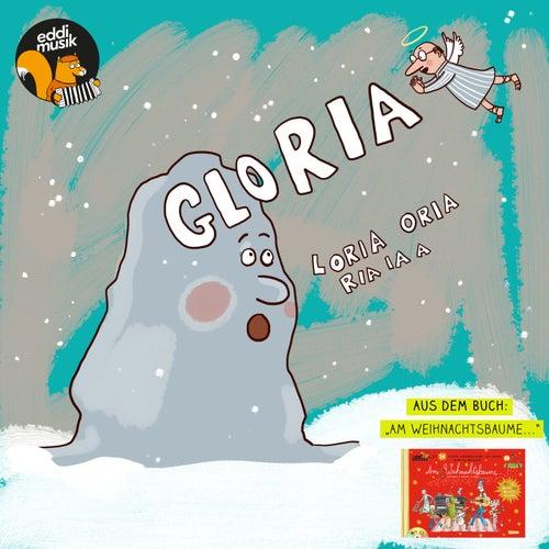Gloria (Engel auf den Feldern singen) von Eddi Musik