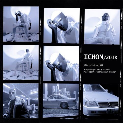 2018 (Club des 27) de Ichon