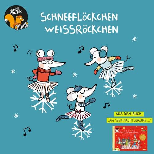 Schneeflöckchen, Weißröckchen von Eddi Musik