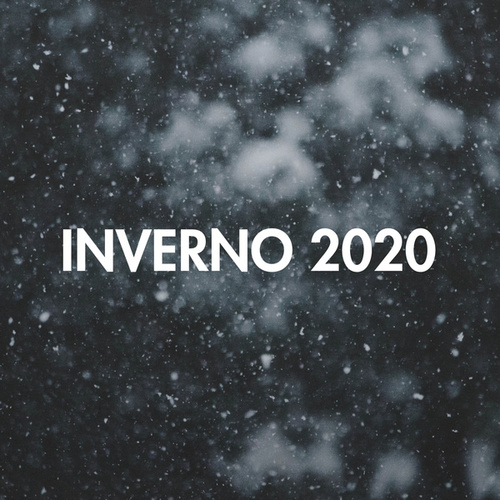 Inverno 2020 de Various Artists