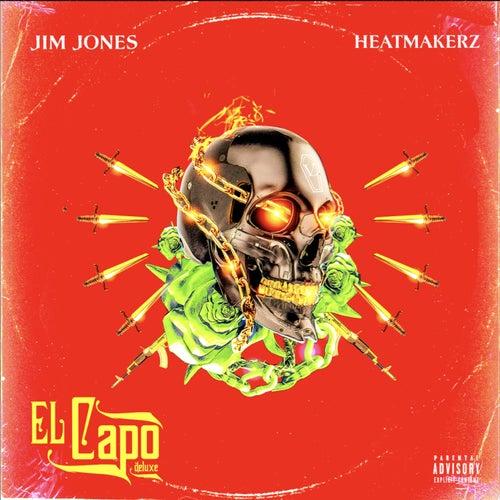 El Capo (Deluxe) by Jim Jones