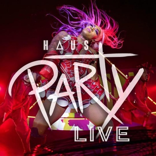 Haus Party (Live in Atlanta, 2019) by Todrick Hall