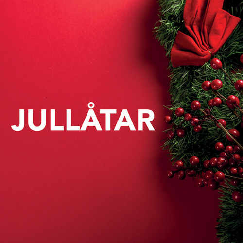 Jullåtar by Various Artists