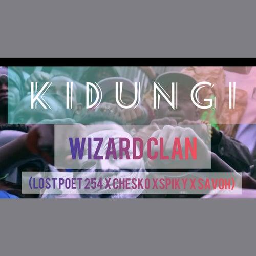 Kidungi by Wizard Clan 254