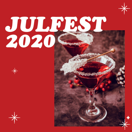 Julfest 2020 von Various Artists