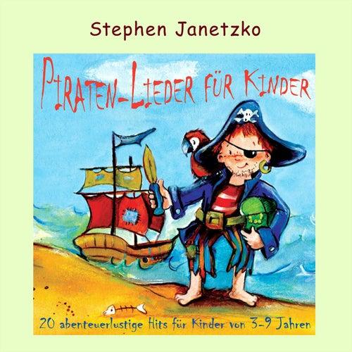 Piraten-Lieder für Kinder von Various Artists