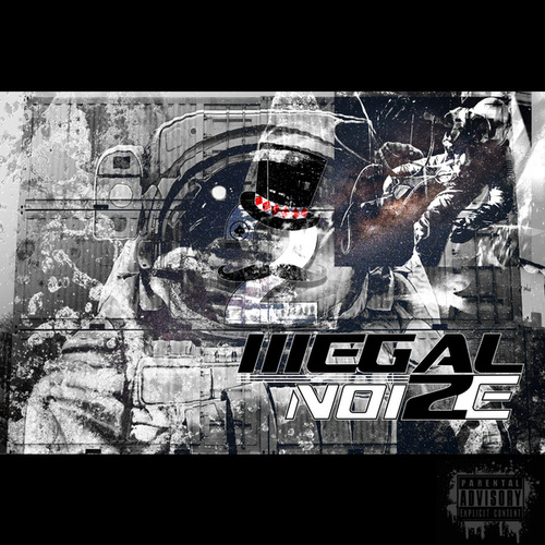 Space by Illegal NoiZe