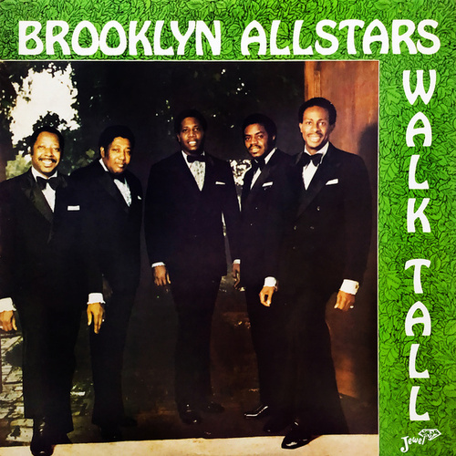 Walk Tall de The Brooklyn All-Stars