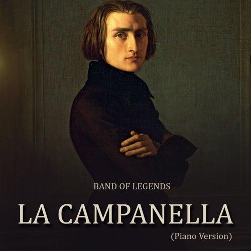 La campanella (Piano version) by Band of Legends