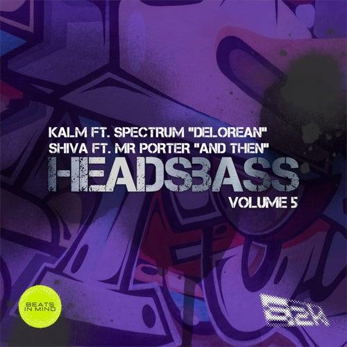 HEADSBASS VOLUME 5 PART 3 von KALM