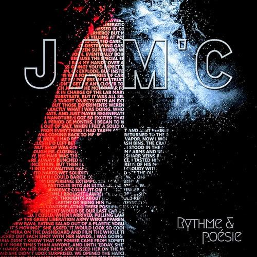 Rythme & Poésie von Jam-C