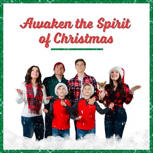 Awaken the Spirit of Christmas von Sharpe Family Singers