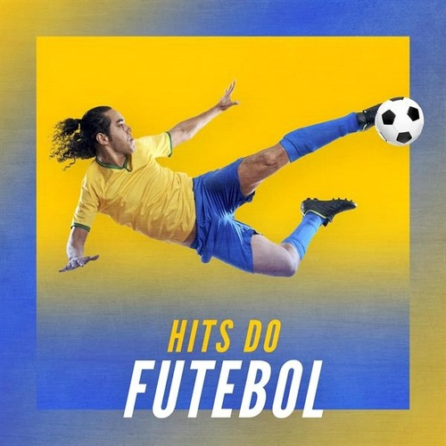 Hits do Futebol de Various Artists