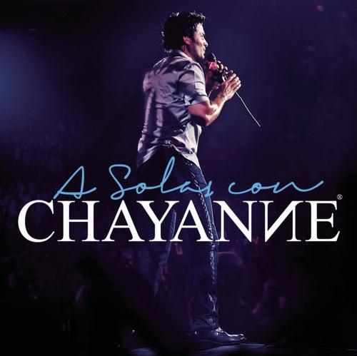 A Solas Con Chayanne de Chayanne