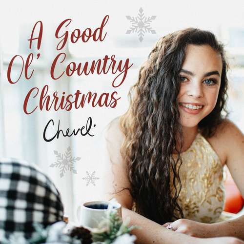 A Good Ol' Country Christmas by Chevel Shepherd
