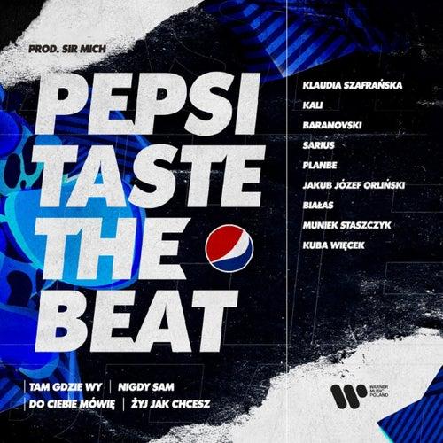Pepsi Taste The Beat von Various Artists