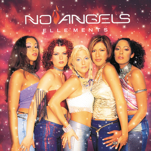 Elle'Ments (Special Winter Edition) by No Angels