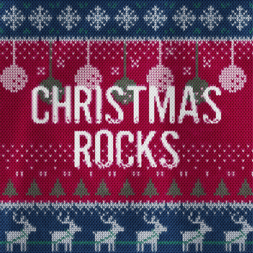 CHRISTMAS ROCKS de Various Artists